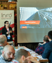 "Strong finish for Technology4Business with Lora Ivanova and ""Oracle Cloud Story"""